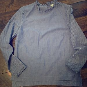 H&M blouse size 6